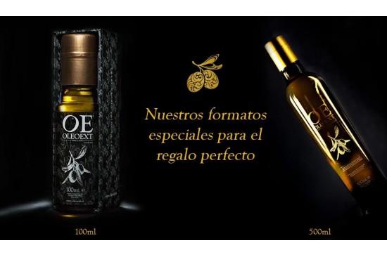 El regalo perfecto: Aceite de Oliva Virgen Extra